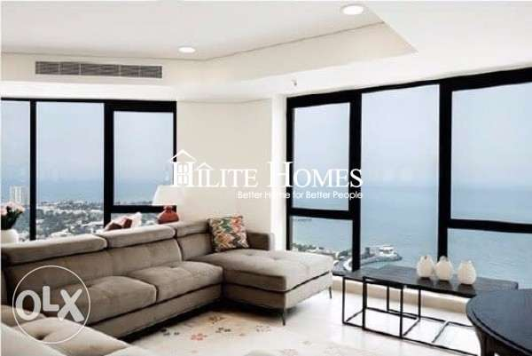 Luxury Semi Furnished Brand New Apartment For Rent
