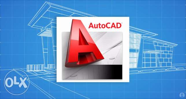 AutoCAD 2d / 3d Professional Training or Course