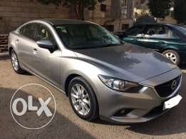 Mazda6 Full option( Installment basis)