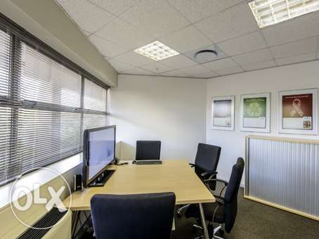 Office good for commercial licence