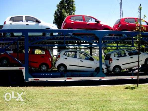 new car career for sale with loading capacity 8 cars