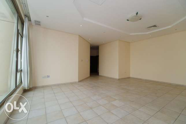 For Westerners only big 3 bdr apt in Salwa سلوى -  2