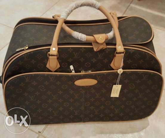 Hand luggage and other bags السرة -  1