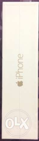 Brand New IPhone 6 plus 16 g old حولي -  2