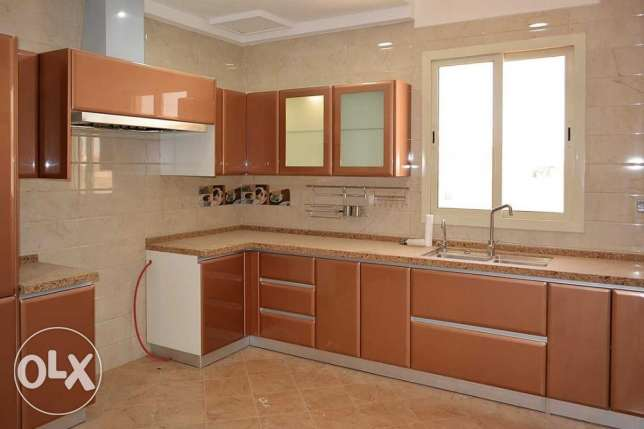 Lovely 4 bdr apt in Rumatiya
