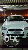 Mitsubishi outlander asx in perfect condition. Very rarely used only 3000 km.