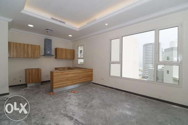 Furnished or unfurnished 2 bdr apt in Salmiya