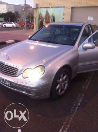 Mercedes 2003 for sale