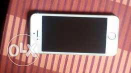 iphone 5 s gold 32GB