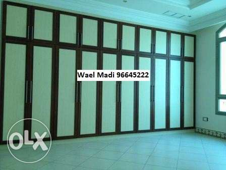 Luxury spacious high quality finish Villa floor, Salwa سلوى -  7