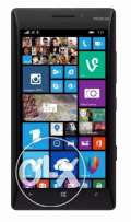 Microsoft Lumia 930 4G - Black (Windows, 5-inch, 32 GB