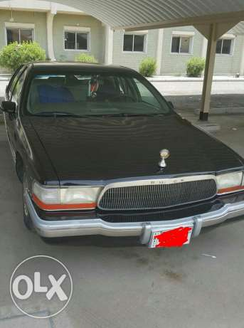 Road master Buick for sale in excellent condition