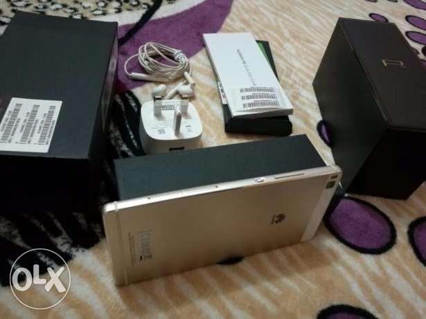 huawei p8 mobile for sale