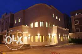 villa in jaber ahmed for rent