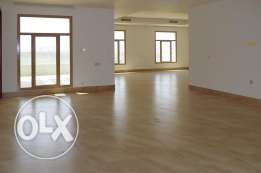 Brand new 4 master bdr floor - 400 m2 in Zahra