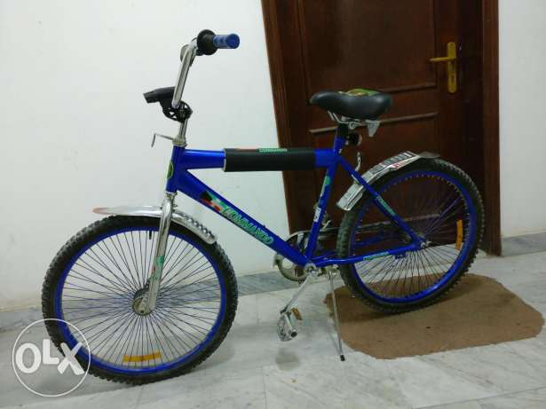 دراجه bicycle
