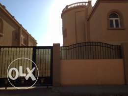 Twin Villa at Maxim Residence Shorouk-Fully Finishedالوسطاء يمتنعون