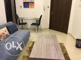 2bedroom fully furnished apparent in mahboulla.