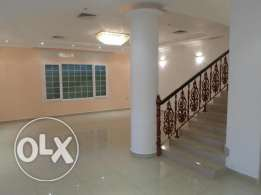 Super nice duplex villa with basement for rent in mangaf.