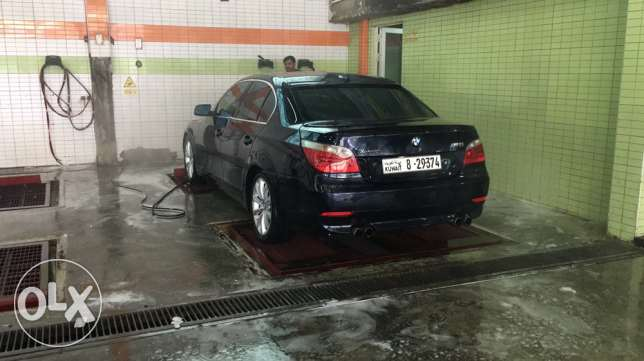 bmw 530i 2004 for sale