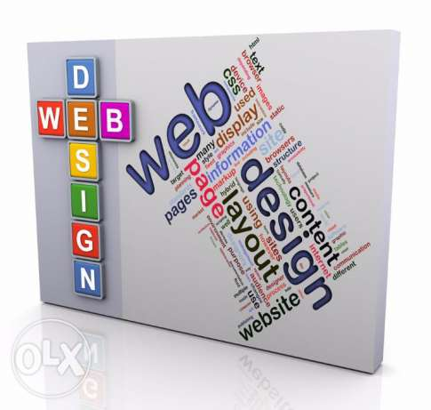 Freelance Website Designing and Developing Services
