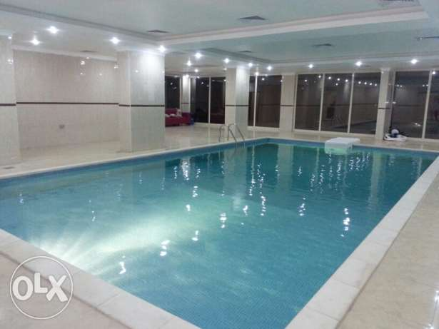 big Apartment in Salmiya