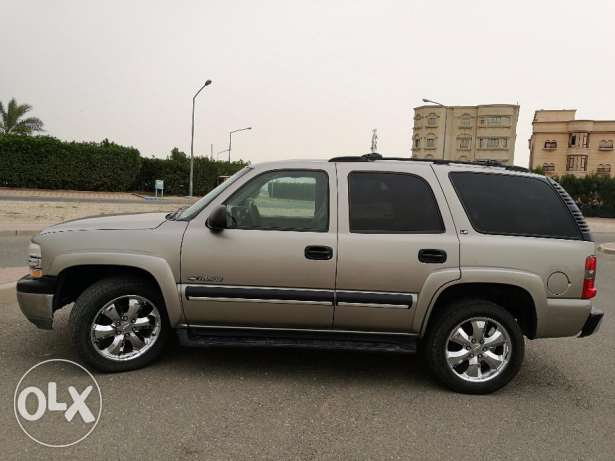 Chevrolet Tahoe 2002 LS,For sale