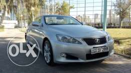 Lexus IS300C 2010