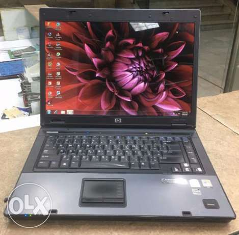 Hp Used laptop