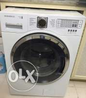 Washer & Dryer 2in 1