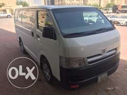 sale Toyota hiace box for sale