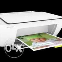 الحق طابعة hp deskjet 2130 all in one