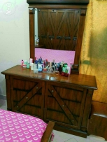 Used bedroom set for sale urgently