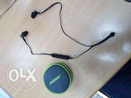 Bose wireless earphone for sale