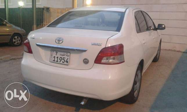 Toyota yaris 2010 for sale