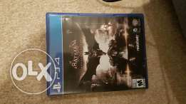 BATMAN arkham knight for exchange