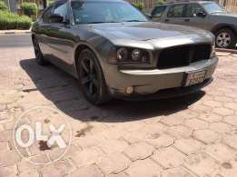 dodge charger R/T 2010