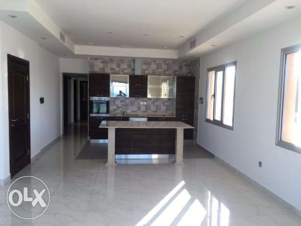 Beach apartment in Abul Hassania for KD 1000