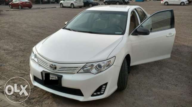 Toyota Camry GL 2014 for sale