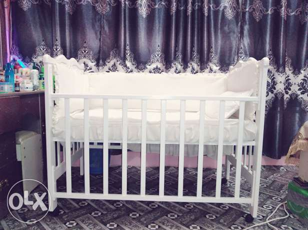 Little bed for babys
