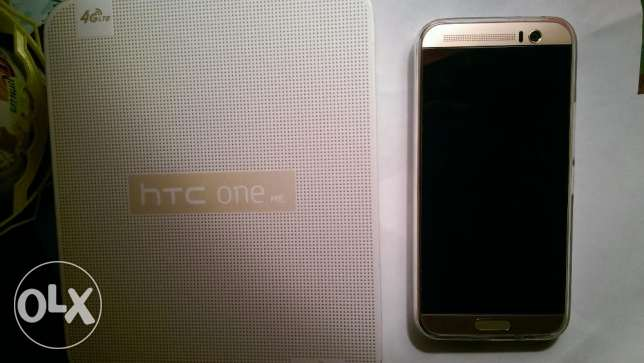Htc One Me Brand New Dual Sim