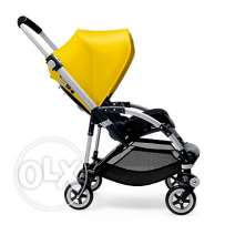 Bugaboo Bee3 Stroller Base 3