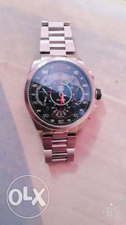i wanto sell my tag heuer chronograph watch