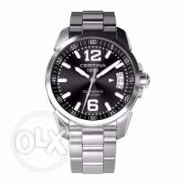 Brand New Certina DS Rookie Men Watch for Sale