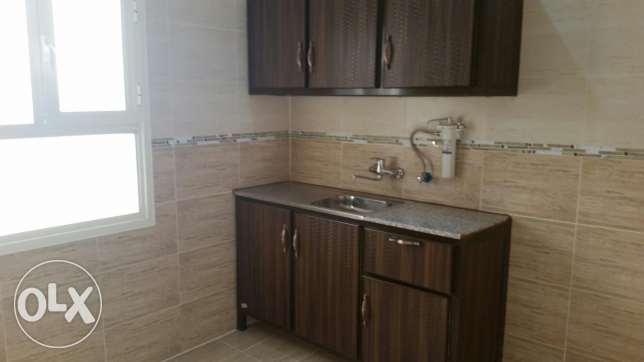Sabah Al Salem for expats only flat 2 bhk for rent