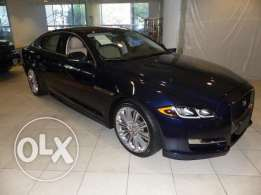 used 2016 Jaguar XJ Supercharged