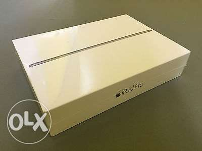 Brand new sealed box ipad pro 9.7inch 32gb wifi