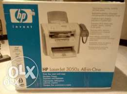 Hp Laser Printer Like New . prints 1500 pages
