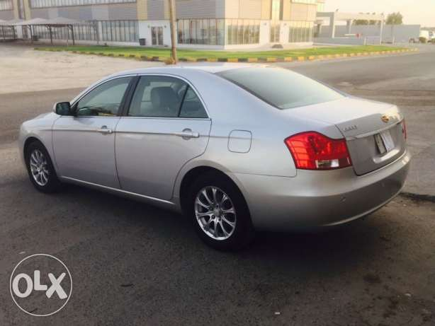 Geely Emgrand 8 الري -  6
