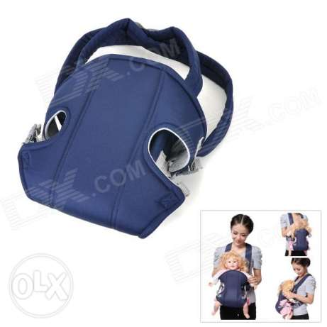 Multi-Function Portable Comfortable Cotton Baby Carrier Sling ...